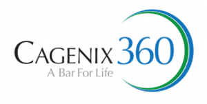 Cagenix 360 Logo